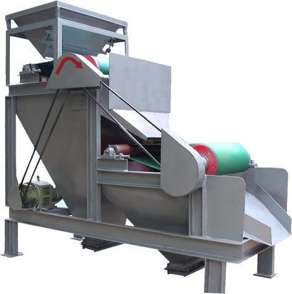 锰矿专用磁选机
